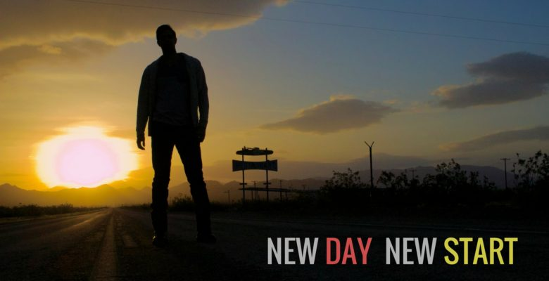 New Day New Start Music Video